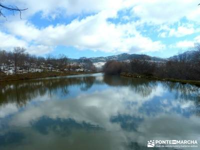 Hayedo Montejo; Reserva Biosfera Sierra Rincón; clubs montaña madrid